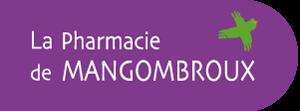 Pharmacie Mangombroux Logo